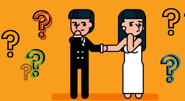 سوالات قبل از ازدواج ، مشاوره قبل از ازدواج