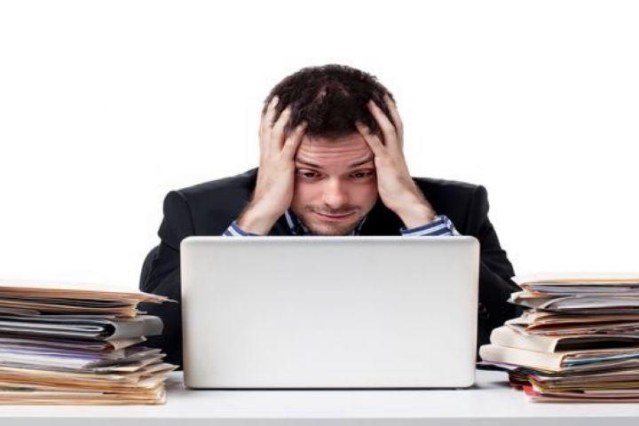 فرسودگی شغلی ، مشاوره آنلاین HiExpert