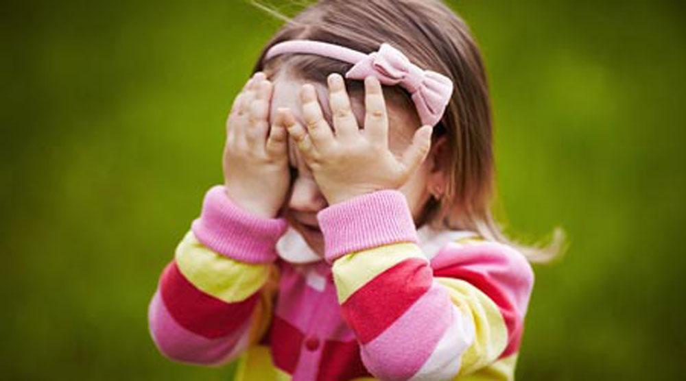 کودک خجالتی، سامانه مشاوره آنلاین HiExpert