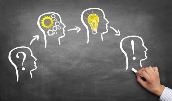 انواع-دانش-از-دیدگاه-پیاژه ، سامانه مشاوره آنلاین HiExpert