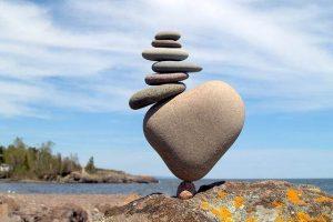 تعادل جویی از دیدگاه پیاژه