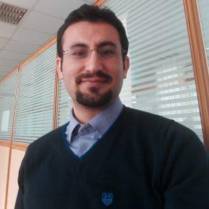 علی ابراهیمی، سامانه مشاوره آنلاین HiExpert
