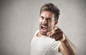 خشم و ینعصبانیت ، مشاوره آنلا