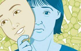 درمان افسردگی ، مشاوره آنلاین افسردگی