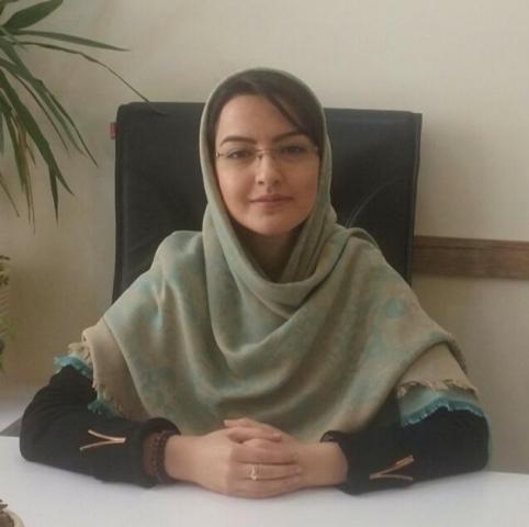 مشاوره آنلاین خانم حسینی عضو سامانه مشاوره های اکسپرت