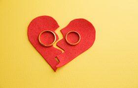طلاق چیست