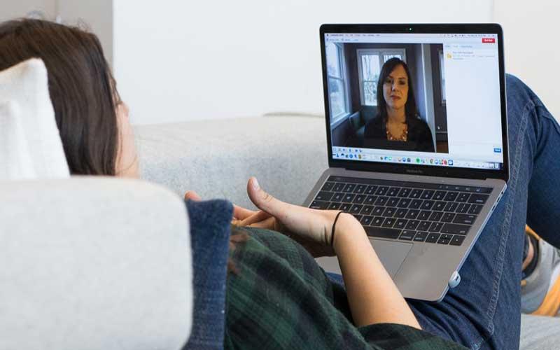 روانشناسی آنلاین