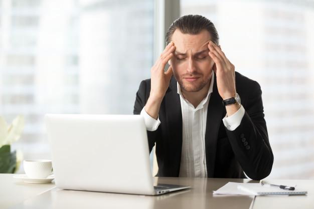 اضطراب سلامتی یا خود بیمارپنداری