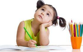 تمرکز کودک