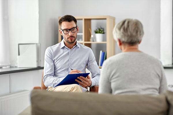 مشاوره روانشناسی سرطان