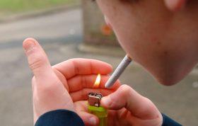 سیگار کشیدن و ADHD