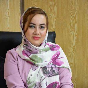 مشاوره آنلاین خانم دکتر ایزانلو | سامانه مشاوره آنلاین های اکسپرت