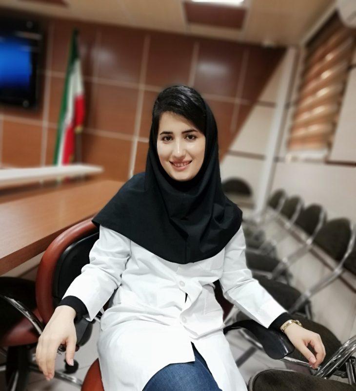 مشاوره آنلاین خانم دکتر سلیمانی