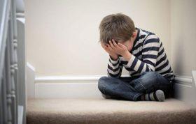 اختلال اضطراب پس از سانحه