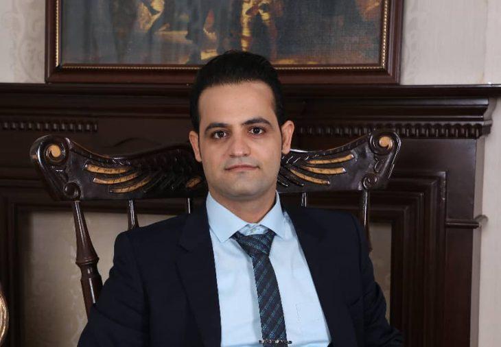 مشاوره آنلاین دکتر محمدی | سامانه مشاوره آنلاین های اکسپرت