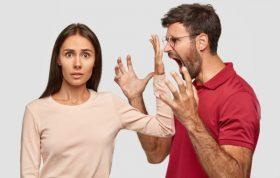 روابط دشوار با خانواده