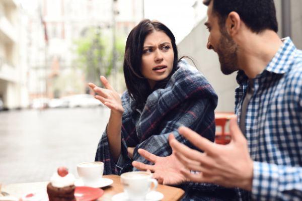 تکنیکهای کنترل روابط دشوار با خانواده