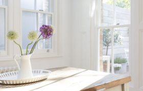 ایجاد آرامش در خانه